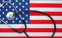 بیمه سلامت در ایالات متحده آمریکا