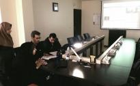 برگزاری جلسه کارگروه مطالعات سازمان بیمه سلامت با موضوع هزینه اثر بخشی غربالگری پوکی استخوان در استان کرمان